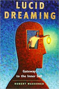 book in lucid dreaming