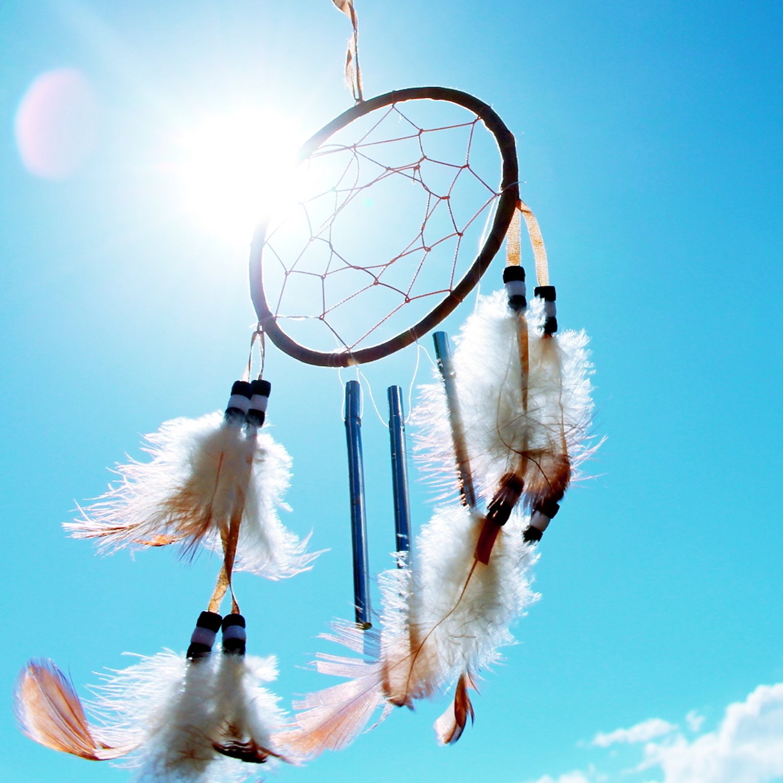 dream catcher in lucid dreaming