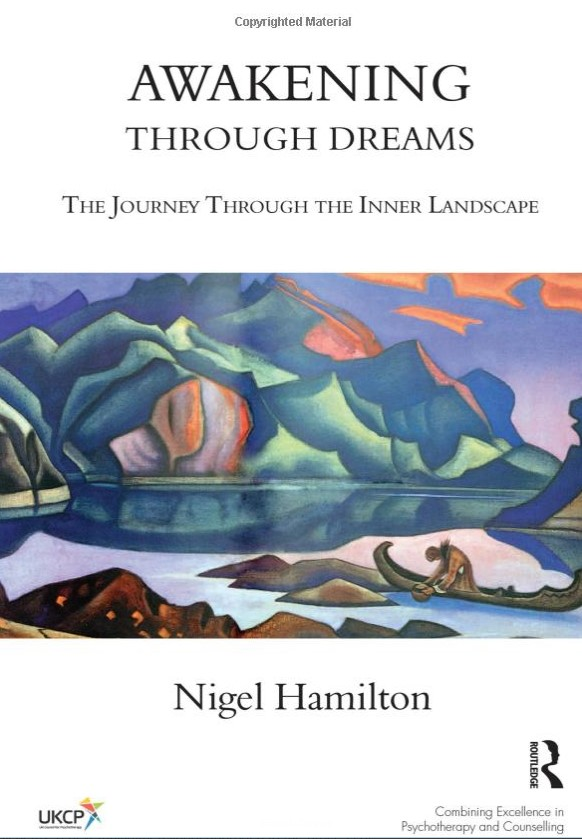 Interview with Nigel Hamilton, PhD - Lucid Dreaming