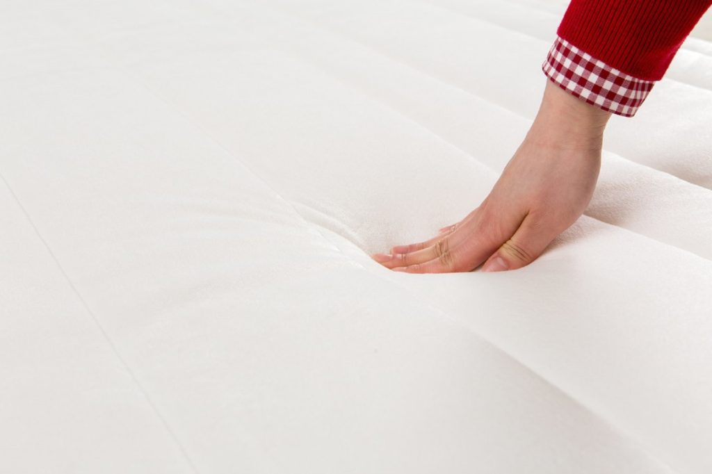 mattress in lucid dreaming