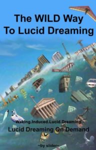 book on lucid dreaming