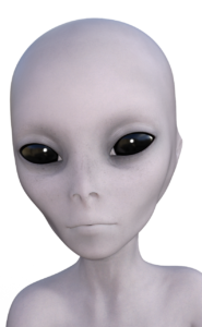 alien in lucid dreaming