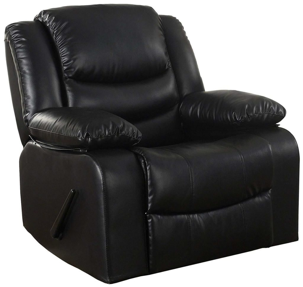 leather chair in lucid dreaming