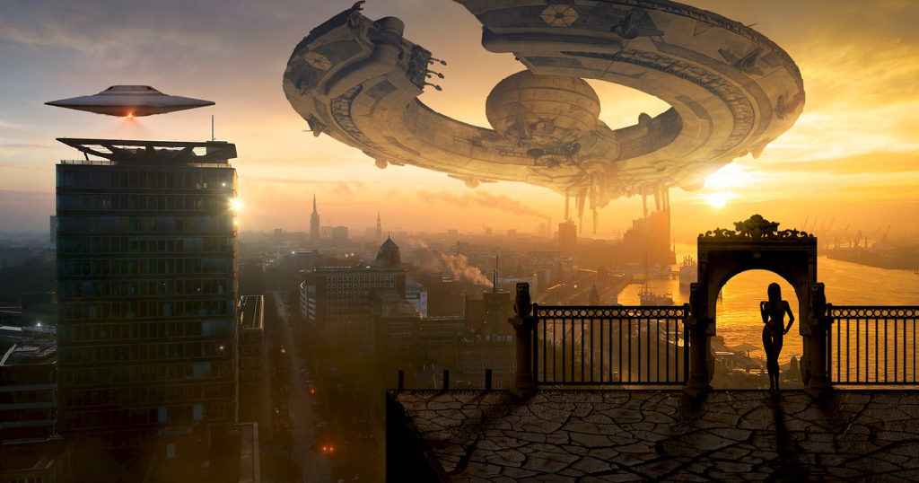 flying cars in lucid dreaming